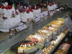 ノーブル島 菓子屋 笠井街道
