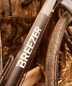 0cdcdc9de21 Breezer Inversion Team: At The Finish -. Keith Kenworthy · Gravel / Allroad  Bikes · GT Grade ...