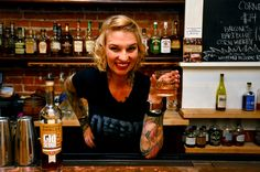 Cheers to #cincinnati's Molly Wellmann, Founder of Wellmann Brands and several establishments throughout the city! Read on for more about her!