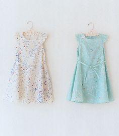 sweet girls dress