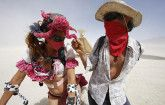 'Burners' losing out on tickets to Burning Man festival - Framework - Photos and Video - Visual Storytelling from the Los Angeles Times