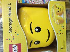 Lego storage !