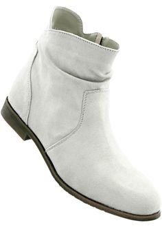 Jetzt anschauen: Aktuální a ležérní obuv se zipem.