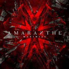 Amaranthe – Maximize [Single] (2016)