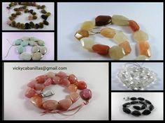 Minerales en venta. Pago por paypal. Envío a toda España