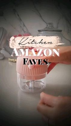 Home Gadgets, Cooking Gadgets, New Gadgets, Kitchen Hacks, Kitchen Gadgets, Best Amazon Buys, Amazon Products, Amazon Hacks, Small Closet Organization