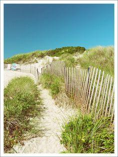 Sandy Dune, Misquamicut Beach RI by CanadianInvader, via Flickr
