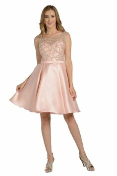 Ed Young formals 8040, available in: Peach size 12, Silver size 6, Navy size 2
