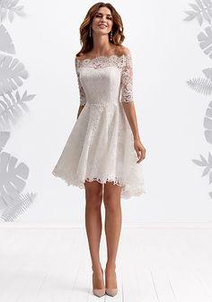 Mode de Pol Brautmoden Hochzeitskleider Brautkleider