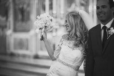 #greekwedding #californiawedding #socal #hilton #huntingtonbeach #greekorthodox #weddings #bridal #hayleypaige #husband #wife #justmarried