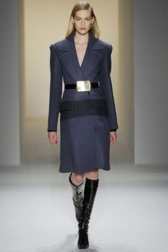 Calvin Klein - Nova York - Inverno 2014 #NYFW