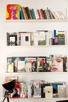 Viviane Hausstein — Stylist & Fashion Designer, Apartment & Neighborhood, Kreuzberg, Berlin.