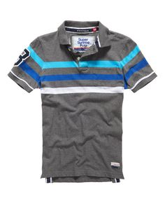 Superdry Beach Park Polo
