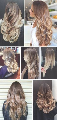 Trend Alert: Two-Toned hair – Fashion Style Magazine - Page 15