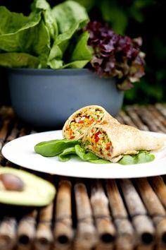 Disse madpandekager er et hit blandt såvel børn som voksne. De er glutenfri, sunde og fyldt med fibre og velsmagende ingredienser. Lav bare en ekstra portion