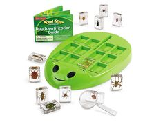 Amazon.com: Real Bugs Discovery Kit: Toys & Games