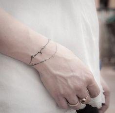 #bracelettattoo