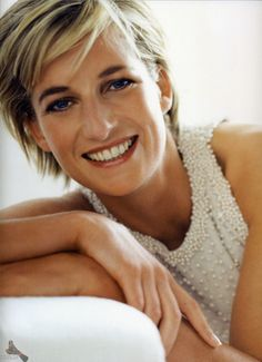Princess Diana photographed by Mario Testino - Princess Diana Photo (37911855) - Fanpop