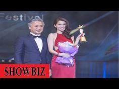 ShowBiz| Thực hư Video Ngọc Trinh nhận giải Nữ Hoàng Bikini!