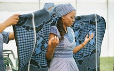 Nice African Traditional Wedding Dress Sotho Mmelesi Check more at - Nice African Traditional Wedding Dress Sotho Mmelesi Check more at - South African Dresses, African Wedding Dress, African Dresses For Women, African Print Dresses, African Print Fashion, African Attire, African Fashion Dresses, African Clothes, African Prints