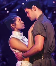 Photographs | Miss Saigon Official Website