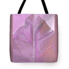Lovely Tote Bag featuring the photograph Pretty In Pink by Sandra Gallegos