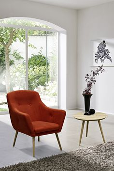 Pohjanmaan Furniture Home Wingback Chair, Accent Chairs, Helsinki, Interiors, Furniture, Design, Home Decor, Upholstered Chairs, Decoration Home