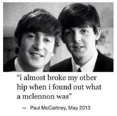 XD PAUL I'M DYING