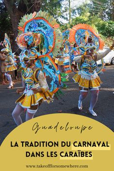 Dans cet article, vous trouverez des photos et informations sur le Carnaval qui a lieu tous les ans pendant près de deux mois en Guadeloupe ! Travel Deals, Budget Travel, Travel Tips, Bucket List Destinations, Travel Destinations, Puerto Rico, Les Bahamas, Weekend France, Voyage Europe