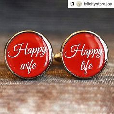 #repost @felicitystore.joy   Totally right!!! #Butoni #ButoniPersonalizati #happywifehappylife #cufflinks #FelicityStore  Solicită acum o ofertă #epics pentru a beneficia de reduceri la partenerii noștri  #epicsphotobooth #partnership #giftshop #customizedgifts #giftideas #wedding #marriage #advice #inspiration #memories #secundacusecunda