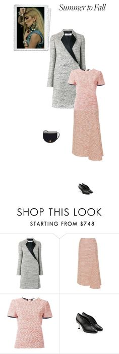 """""""Unbenannt #8379"""" by pretty-girl-in-fashion ❤ liked on Polyvore featuring Victoria Beckham"""