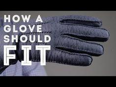 Men's Leather Gloves Guide Men's Gloves, Dress Gloves, Leather Gloves, Leather Men, Deer Skin, Red Silk, Cool Suits, Mens Fitness, Gq