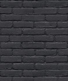 Amsterdam Bricks Wallpaper