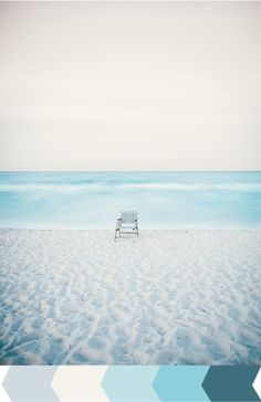 seaside seat