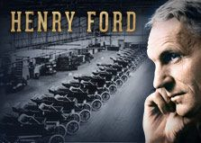 Watch it online now! An incisive look at the birth of the American auto industry with its long history of struggles between labor and management, and a thought-provoking reminder of how Ford's automobile forever changed the way we work, where we live, and our ideas about individuality, freedom, and possibility.