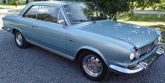 #Torino Coupé TS 1970 en excelente estado. http://www.arcar.org/torino-coupe-1970-77211