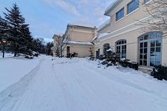 Baronial Estate In Ontario, Canada 9