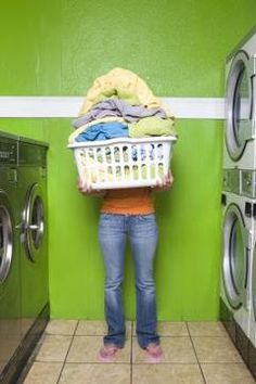 Substitutes for High-Efficiency Detergents