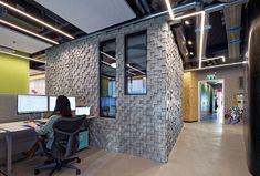 Autodesk Tel-Aviv Phase II - Picture gallery