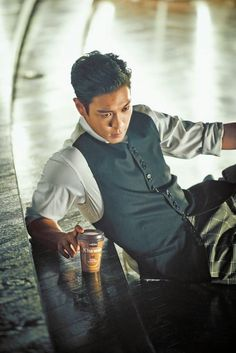 T.O.P for French Cafe