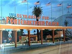 Pontchartrain Beach was an amusement park located in New Orleans, Louisiana, on the south shore of Lake Pontchartrain Louisiana History, Louisiana Homes, New Orleans Louisiana, New Orleans History, Lake Pontchartrain, Dere, Crescent City, Good Ole, Lake View
