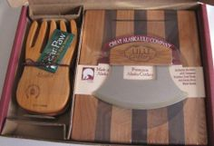 "Made in Alaska Ulu Knife Kitchen Set Chopping Bowl and Bear Claws by Great American Ulu. $51.01. alaska ulu. chopping bowl. Made in Alaska Gourmet Cutlery Birch Bear Claws made with birch and walnut design Board bowl Measures 8"" X 9"" X 1 1/8"" thickLifetime Guarantee. Save 15%!"