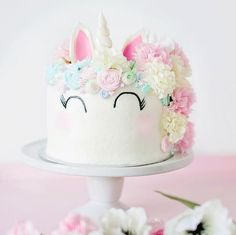 15 magical Pinterest recipes inspired by unicorns