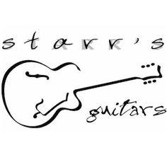 Starr's Guitars - Cedaredge, CO #colorado #NuclaCO #shoplocal #localCO