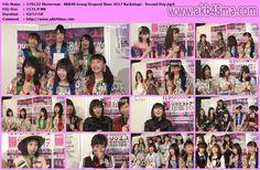 バラエティ番組170122 SHOWROOM AKB48 Group Request Hour 2017.mp4   170122 Showroom - AKB48 Group Request Hour 2017 Backstage - Second Day 170122 Showroom - AKB48 Group Request Hour 2017 Backstage - Second Night ALFAFILE170122.AKB48.Request.Hour.2017.SR.part1.rar170122.AKB48.Request.Hour.2017.SR.part2.rar170122.AKB48.Request.Hour.2017.SR.part3.rar ALFAFILE Note : AKB48MA.com Please Update Bookmark our Pemanent Site of AKB劇場 ! Thanks. HOW TO APPRECIATE ? ほんの少し笑顔 ! If You Like Then Share Us on Facebook…