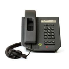Polycom CX300 IP Desktop Phone