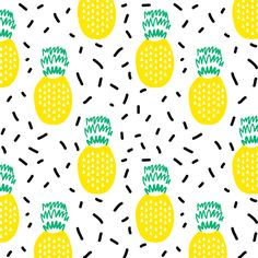 Funky Fresh DIYs, Fabrics
