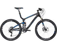 Top Fuel 9.8 - Trek Bicycle. Current dream mountain bike..