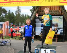 Saariselkä MTB 2012, XCM (52) | Saariselkä.  Mountain Biking Event in Saariselkä, Lapland Finland. www.saariselkamtb.fi #mtb #saariselkamtb #mountainbiking #maastopyoraily #maastopyöräily #saariselkä #saariselka #saariselankeskusvaraamo #saariselkabooking #astueramaahan #stepintothewilderness #lapland