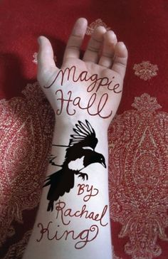 Magpie Hall - Kindle edition by Rachael King. Literature & Fiction Kindle eBooks @ Amazon.com.